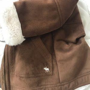 Kid's Abercrombie coat